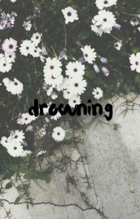 drowning | taegi by _allycorn_