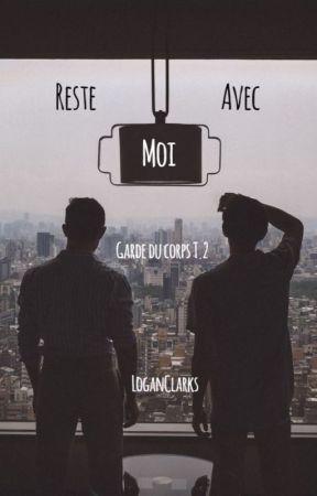 Reste Avec Moi. [BXB] by LoganClarks