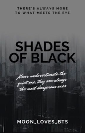 Shades of Black by moon_loves_bts