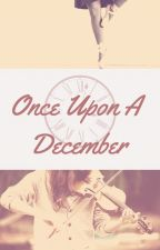 Once Upon A December by ViolinFin
