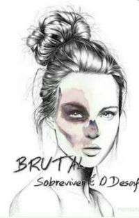 BRUTAL - Sobreviver É O Desafio  cover