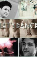 Let's Dance #2 by malecshadows