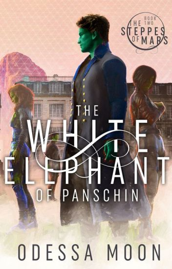 The White Elephant of Panschin