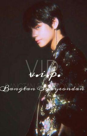 vip ; bts [ H I A T U S ] by kkuhju_