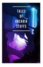 Tales of Arcadia Stuffs by thegirlwho-reads