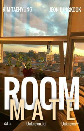 Roommate | KookV by Unknown_lql