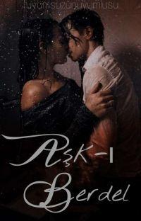 AŞK-I BERDEL (TAMAMLANDI) cover
