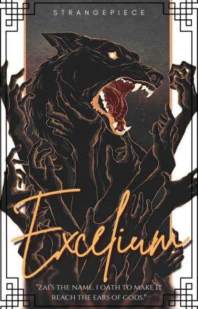Excelium [Editing] by StrangePiece