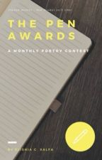 The Pen Awards | OPEN 2021 by footnoteofhappiness
