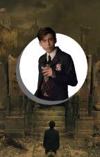 Umbrella Academy | Reader Insert | HIATUS by CxldRain