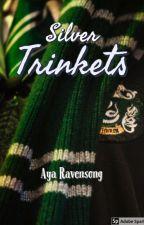 Silver Trinkets by AyaRavensong