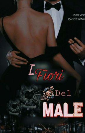 I Fiori Del Male[COMPLETA] by DiabloJacques