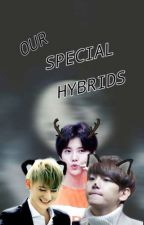OUR SPECIAL Hybrid's   EXO OTP (COMPLETED) by Tempo_Owo