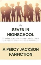 The Seven in highschool  by Artdreyj