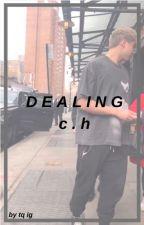 dealing - c.h by -petrichorcal