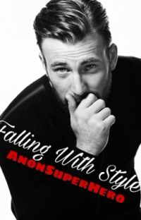 Falling With Style {Chris Evans} cover