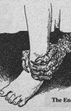 Het monster onder je bed by AshleyG1818