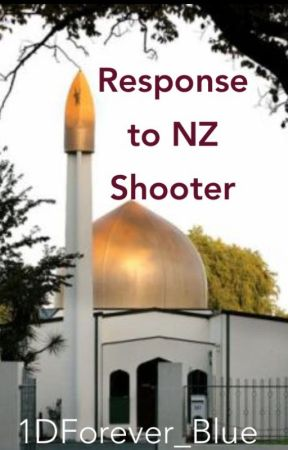 Response to NZ Shooter by Hijabi_Sapphire