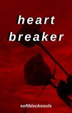 heartbreaker | goodguyfitz by starkissedbxby