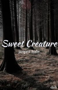 Sweet Creature - j.h. cover