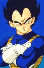 Dragon Ball- Two Saiyan Lovers Vegeta X Chrissie by YuGiOhfan1999