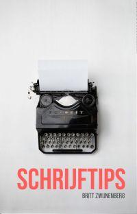 Schrijftips cover
