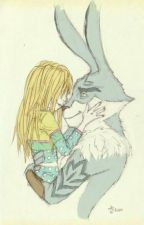    Blossomed    Bunnymund x Sophie Bennett by thatCutesyPie2