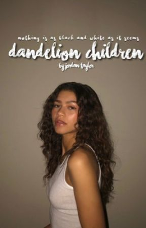 Dandelion Children by ChicagoDreams