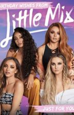 Traduction Chanson Little Mix by CarlaBourges