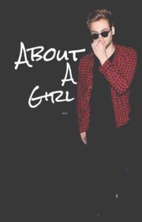 About a Girl (Luke Hemmings) by californarnia
