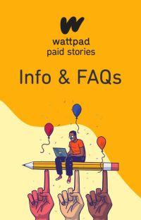 Wattpad Paid Stories - Info & FAQs cover