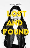 Lost & Found © (Bloody Hell MC #3) cover