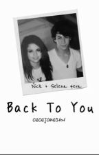 Back To You [ Instagram] by cecejones101