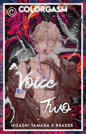 Voice for Two [Hizashi Yamada x Fem!Reader] by colorgasm