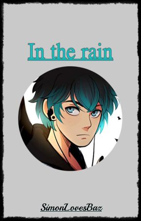 ∞In the rain | Lukanette drabble by SimonLovesBaz