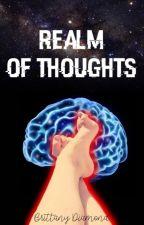 Spaced Out: In My Head (Original Poems) by bretagneelmas