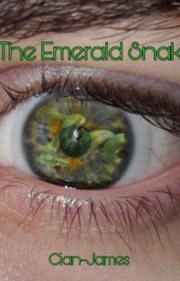 The Emerald Snake cover