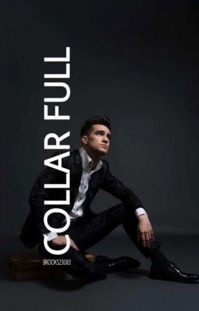 Collar Full// Brallon by rosecoloredbrooks