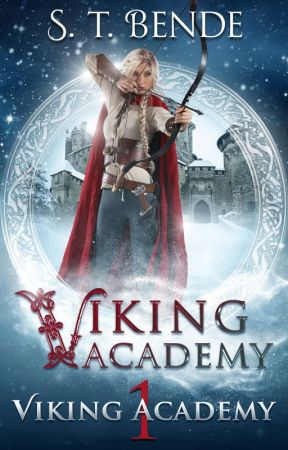 Viking Academy by stbende