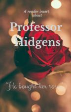 Professor Hidgens by TGWDLM_RobertManion