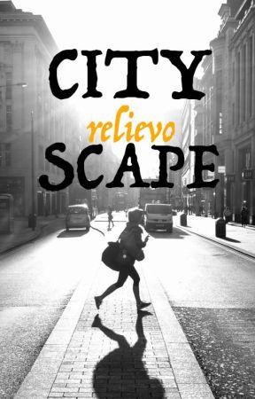 Cityscape by relievo