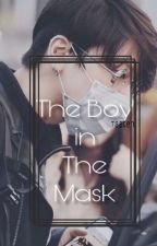 The Boy in The Mask (Taeten) by babyminsik