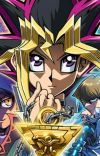 Yu-Gi-Oh! Oneshots And Imagines cover