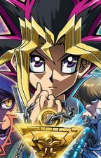 Yu-Gi-Oh! Oneshots And Imagines by rmorningstar21