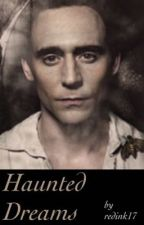 Haunted Dreams [Thomas Sharpe X Reader] by redink17