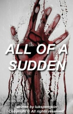 all of a sudden » l.h. au by lukspenguin