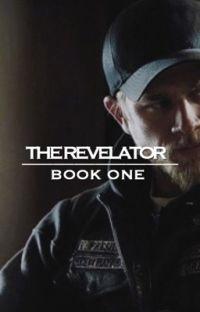 THE REVELATOR - jax teller  cover