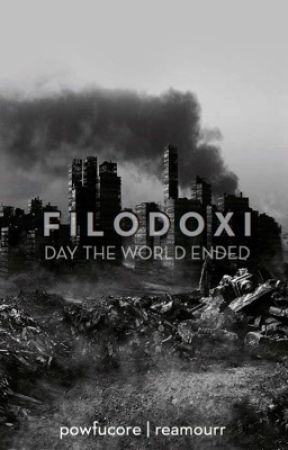 Filodoxi by unblessedmars