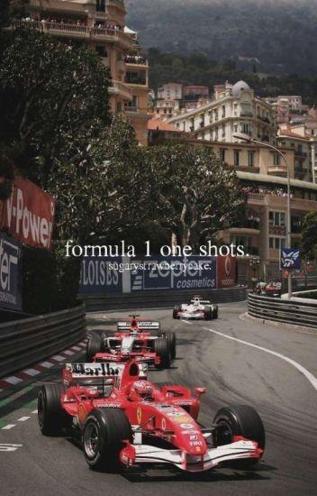 formula 1 one shots [szünetel]