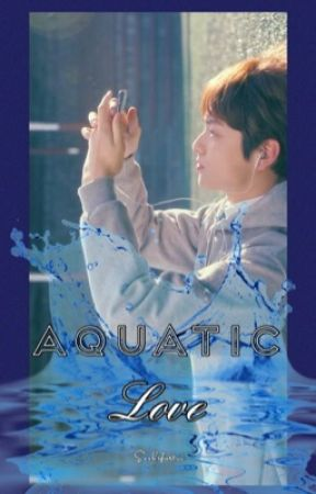Aquatic Love (TXT Soobin and YeonJun fanfic) by Seek4Astro